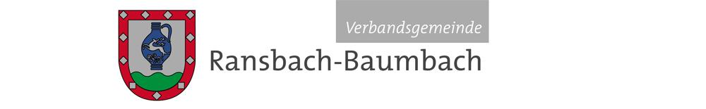 Logo VG Ransbach-Baumbach